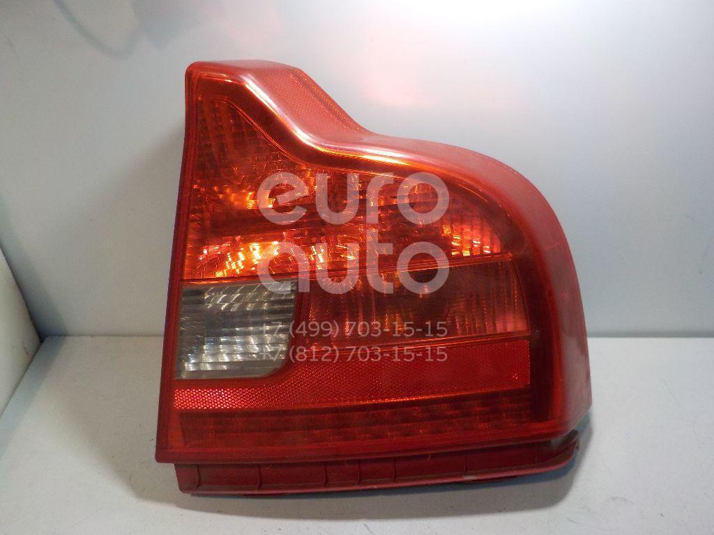 Фонарь задний правый для Volvo S80 1998-2006 - Фото №1