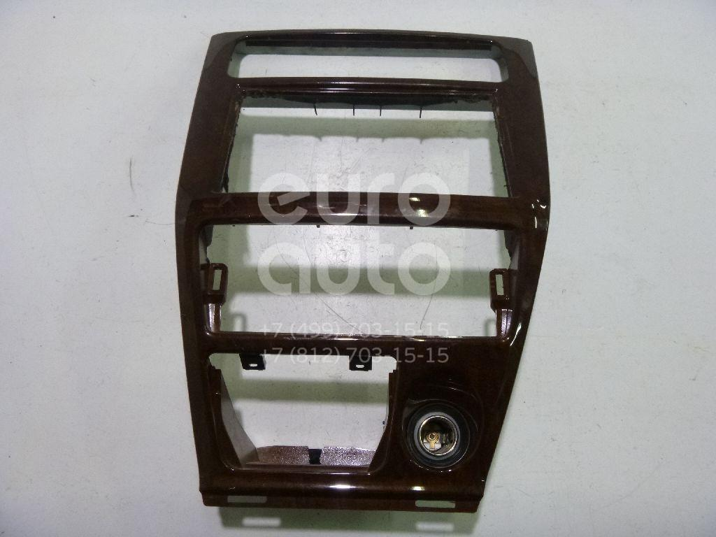 Накладка декоративная для Mitsubishi Galant (EA) 1997-2003 - Фото №1