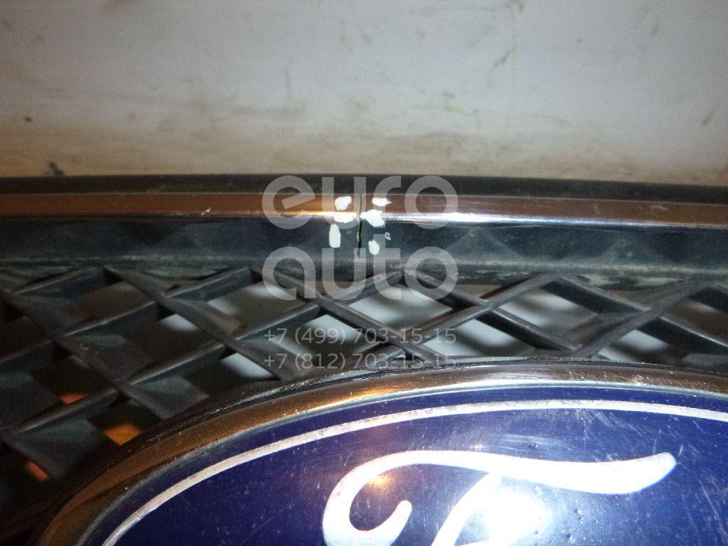Решетка радиатора для Ford C-MAX 2003-2011 - Фото №1