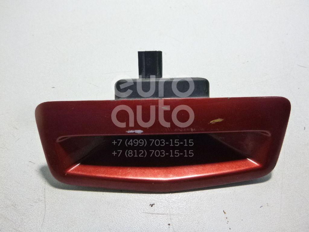 Ручка открывания багажника для Renault Megane II 2002-2009 - Фото №1