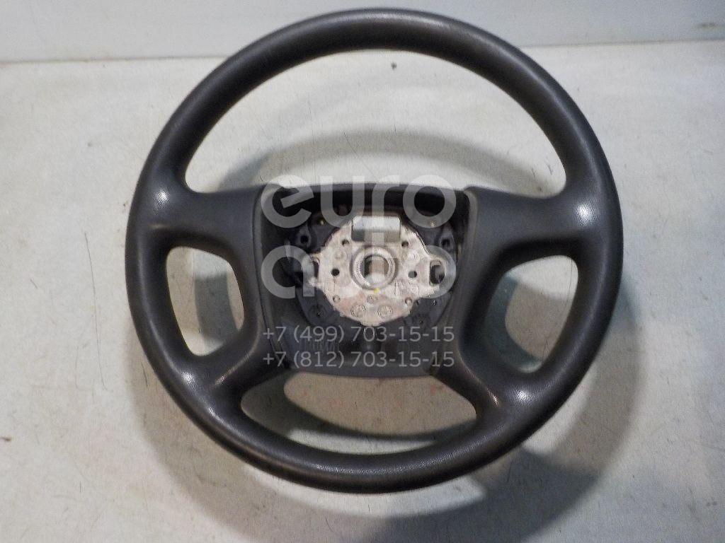 Рулевое колесо для AIR BAG (без AIR BAG) для Skoda Octavia (A5 1Z-) 2004-2013;Superb 2002-2008;Fabia 2007-2015;Roomster 2006-2015 - Фото №1