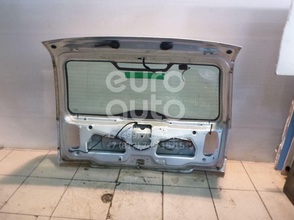 Дверь багажника со стеклом для Volvo V40 2001-2004 - Фото №1