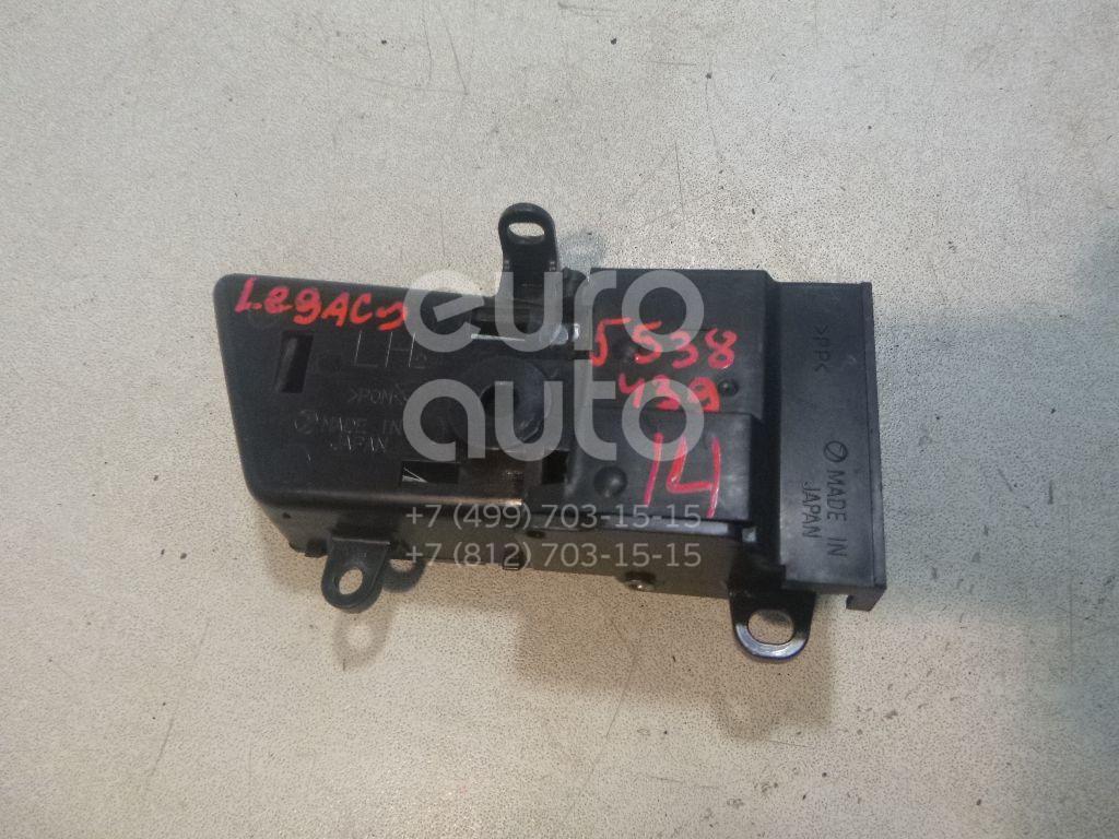 Ручка двери внутренняя левая для Subaru Legacy (B13) 2003-2009 - Фото №1