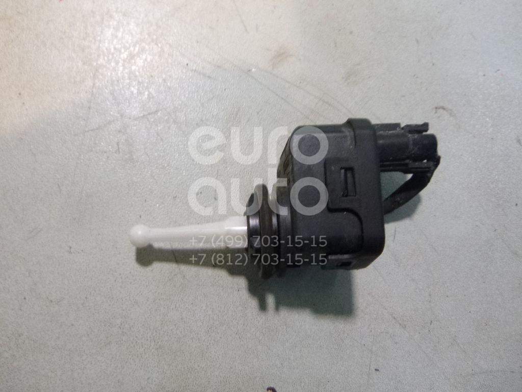 Моторчик корректора фары для Volvo V40 2001-2004;S40 1998-2001 - Фото №1