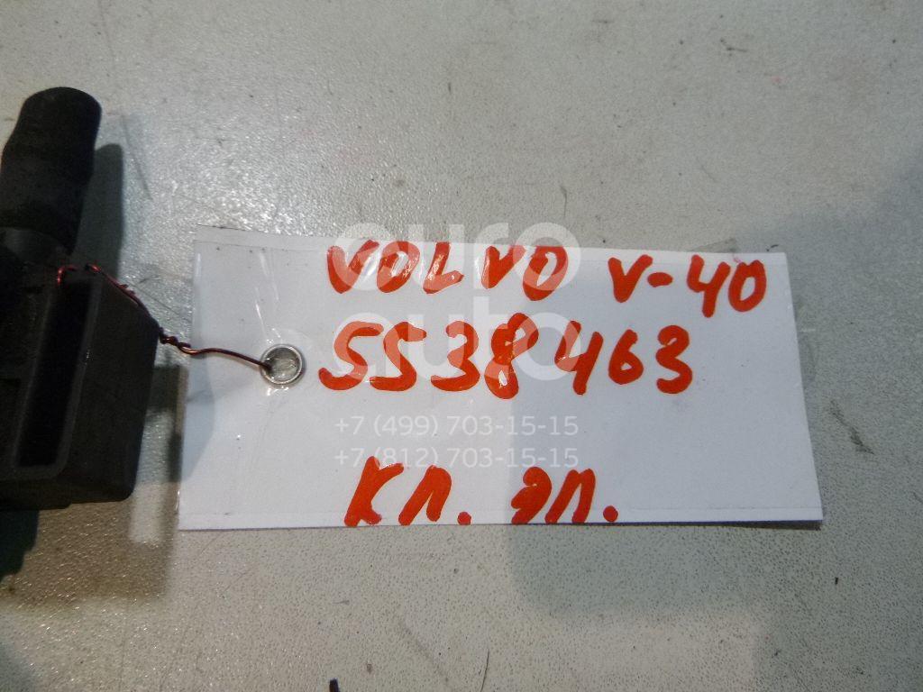 Клапан электромагнитный для Volvo V40 2001-2004;S70 1997-2001;S40 1998-2001;V40 1998-2001;S40 2001-2003;V70 2001-2006;XC70 Cross Country 2000-2006;S80 1998-2006;C70 1997-2002;S60 2000-2009 - Фото №1