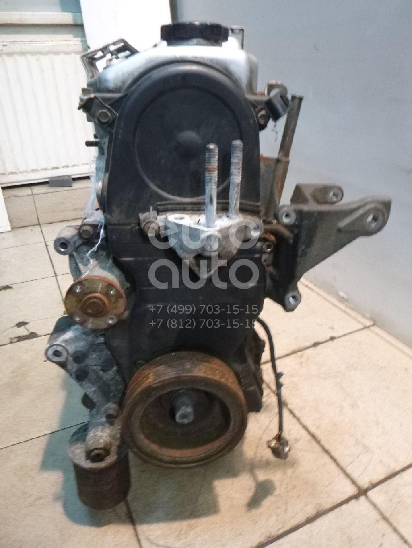 Двигатель для Mitsubishi Space Star 1998-2004 - Фото №1