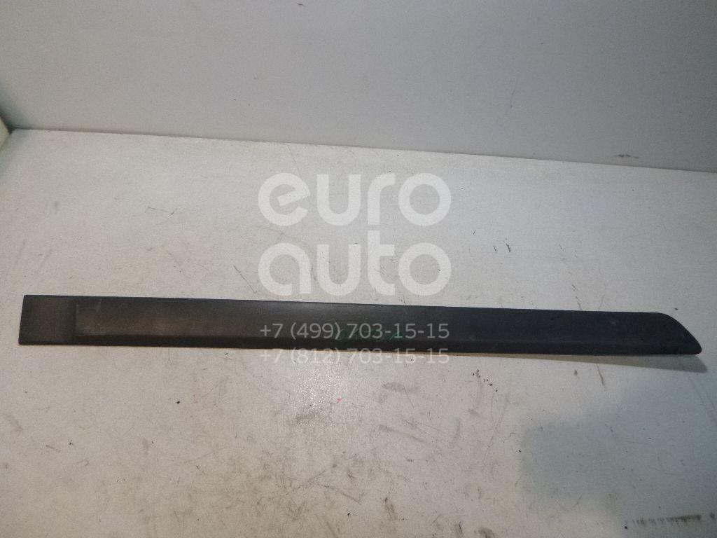 Молдинг задней правой двери для Volvo V40 2001-2004;S40 1998-2001;S40 2001-2003 - Фото №1