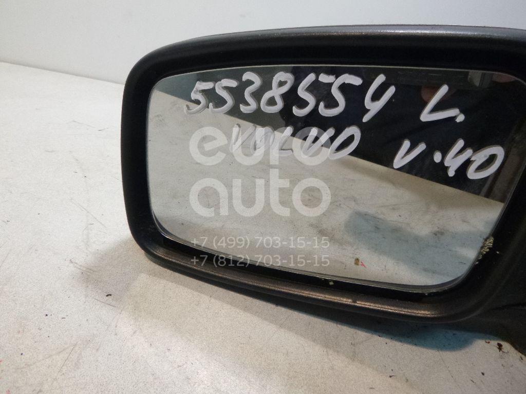 Зеркало левое электрическое для Volvo V40 2001-2004 - Фото №1