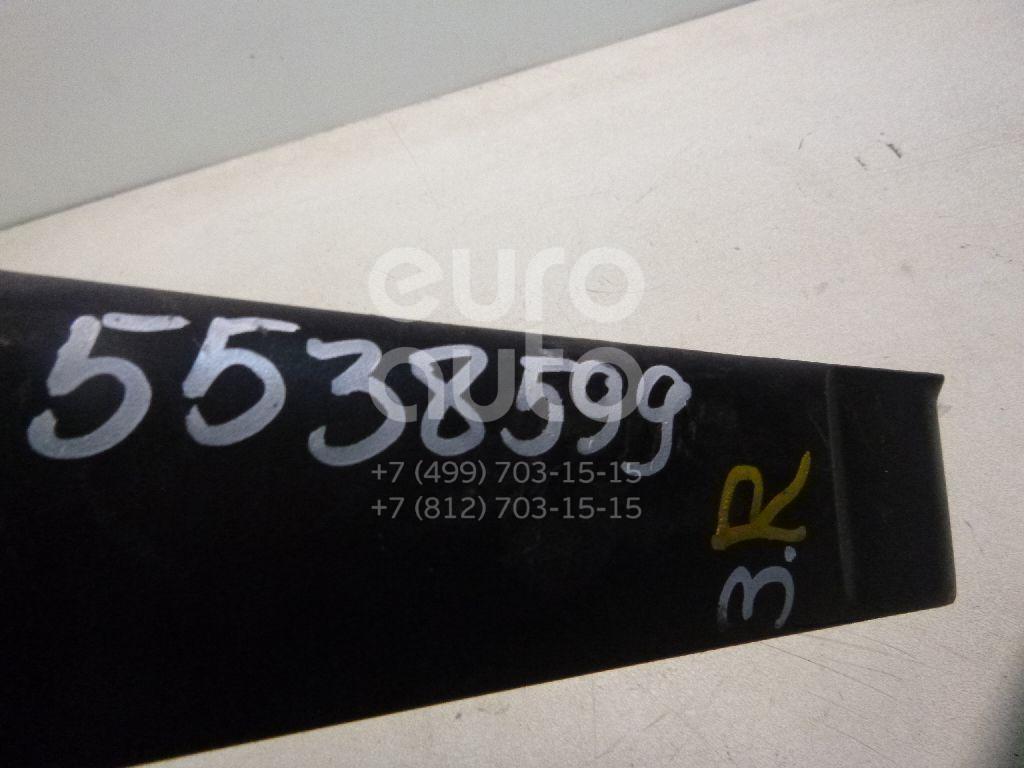 Молдинг задней правой двери для Ford Focus I 1998-2005 - Фото №1