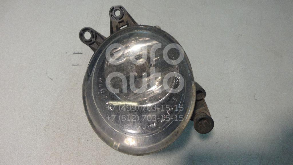 Фара противотуманная левая для Audi A4 [B6] 2000-2004 - Фото №1