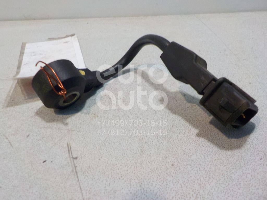 Датчик детонации для VW,Audi,Seat,Skoda Golf IV/Bora 1997-2005;A3 (8L1) 1996-2003;TT(8N) 1998-2006;Leon (1M1) 1999-2006;Toledo II 1999-2006;Octavia 1997-2000;Sharan 1995-1999;Alhambra 1996-2000;Polo Classic 1995-2002;Ibiza III 1999-2002 - Фото №1