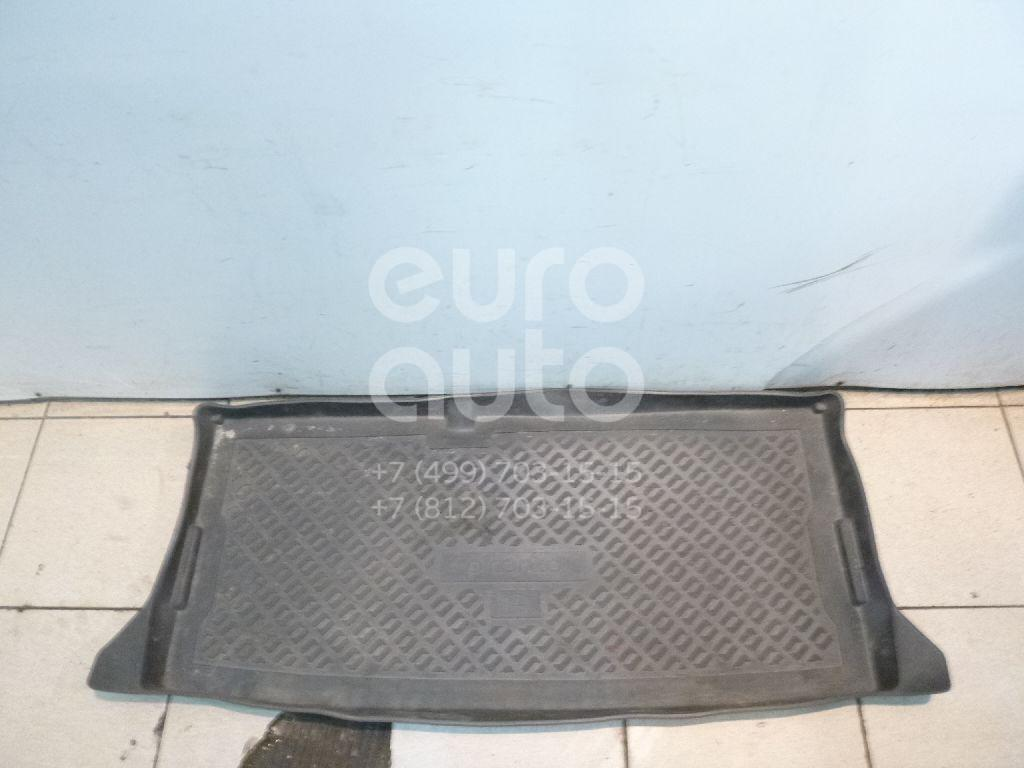 Коврик багажника для Kia Picanto 2005-2011 - Фото №1