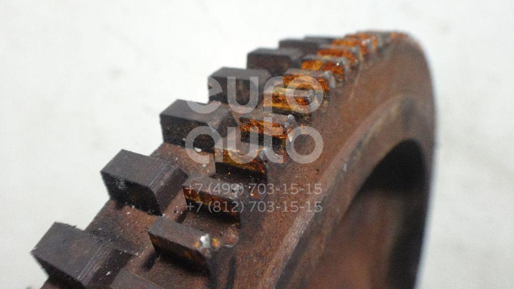 Маховик для Renault Clio II/Symbol 1998-2008;Twingo 2007-2014;Clio I 1991-1998;Twingo 1993-2007;Kangoo 2003-2008;Kangoo 1997-2003;Clio III 2005-2012;Clio IV 2012> - Фото №1