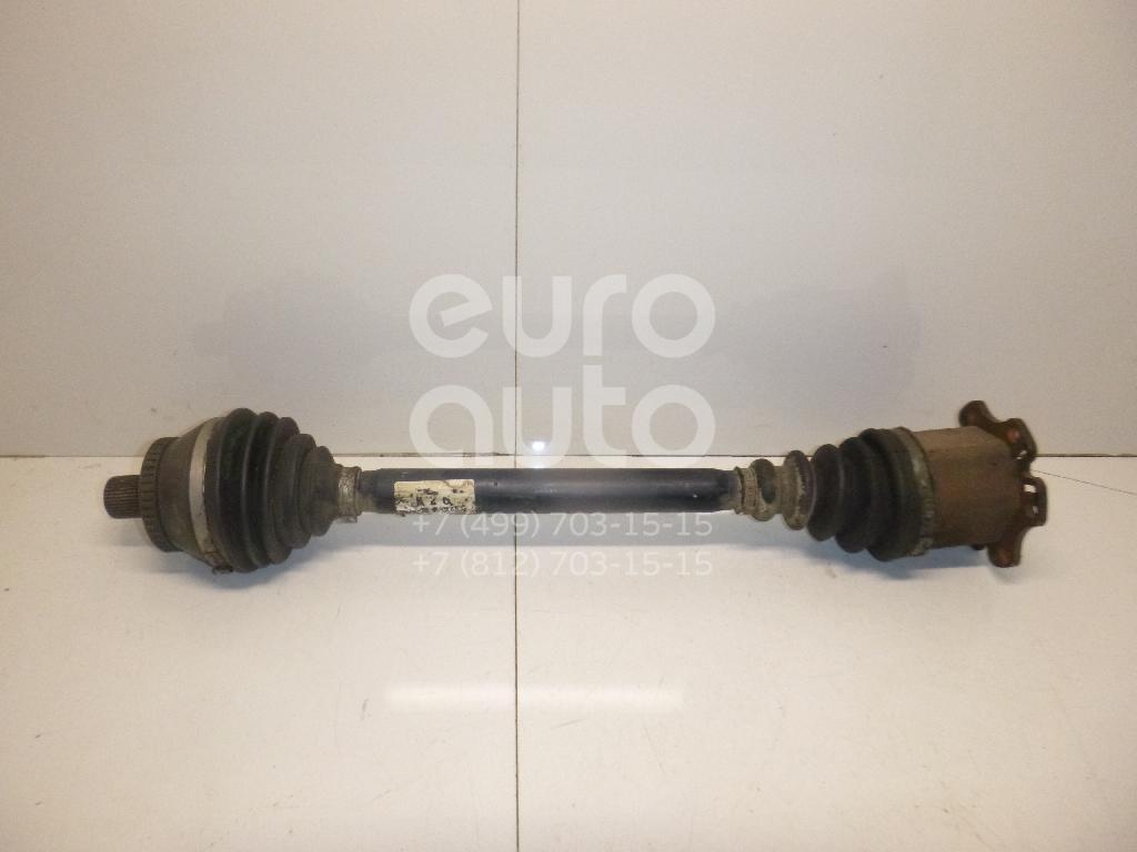 Полуось передняя правая для Audi A4 [B6] 2000-2004 - Фото №1