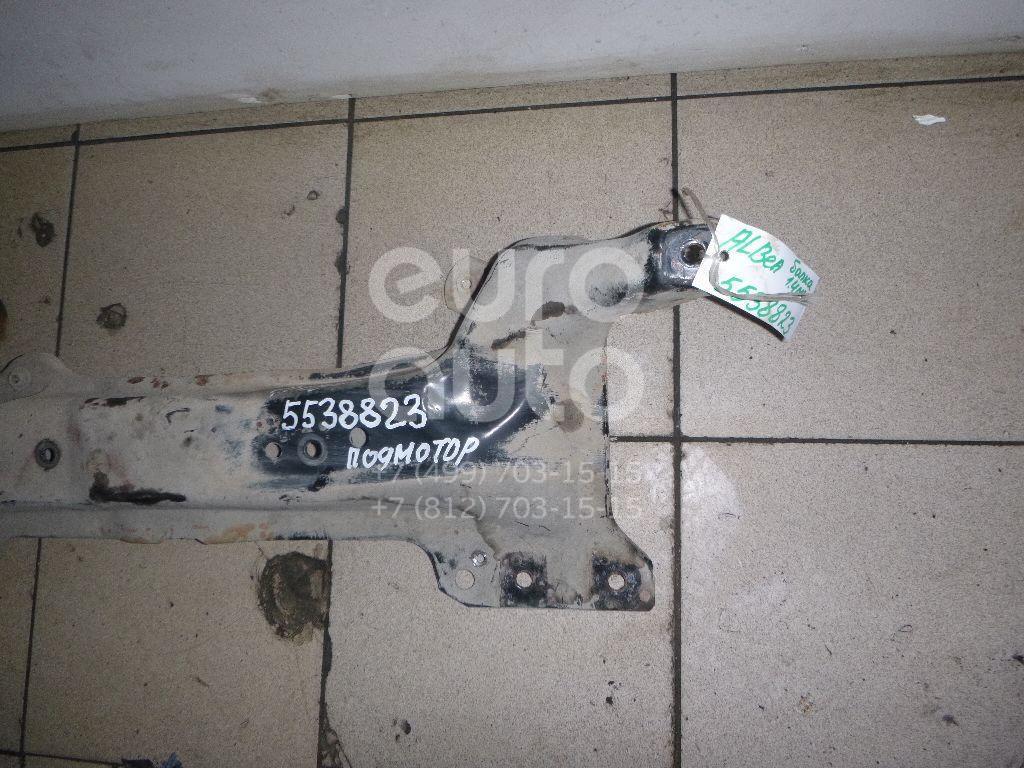 Балка подмоторная для Fiat Albea 2002-2012 - Фото №1