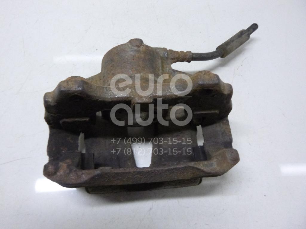 Суппорт передний правый для Fiat Albea 2002-2012 - Фото №1