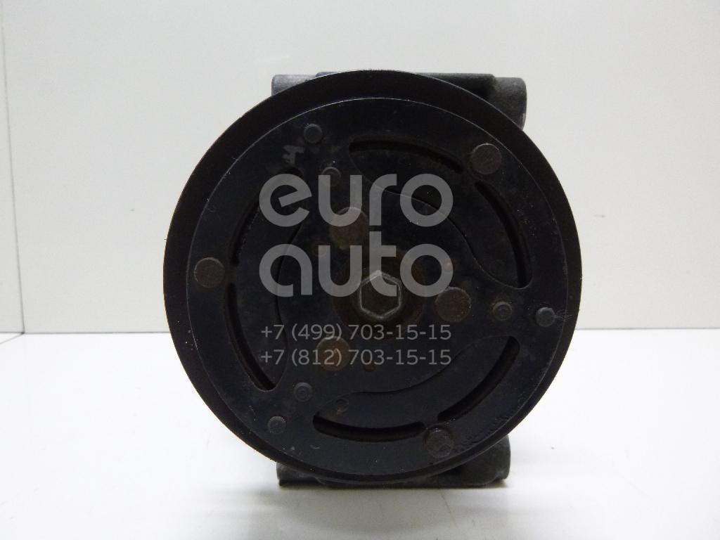 Компрессор системы кондиционирования для Fiat Albea 2002-2012;Punto II (188) 1999-2010;Stilo 2002-2007;Panda 2003-2012;Bravo 2006-2014;Doblo 2005-2015 - Фото №1
