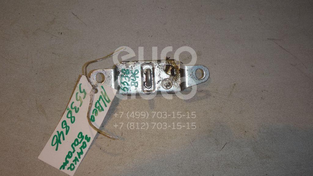 Ответная часть замка багажника для Fiat Albea 2002-2012 - Фото №1
