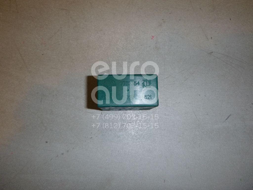 Реле для Fiat Albea 2002-2012 - Фото №1