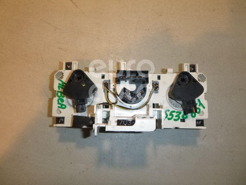 Блок управления отопителем для Fiat Albea 2003> - Фото №1