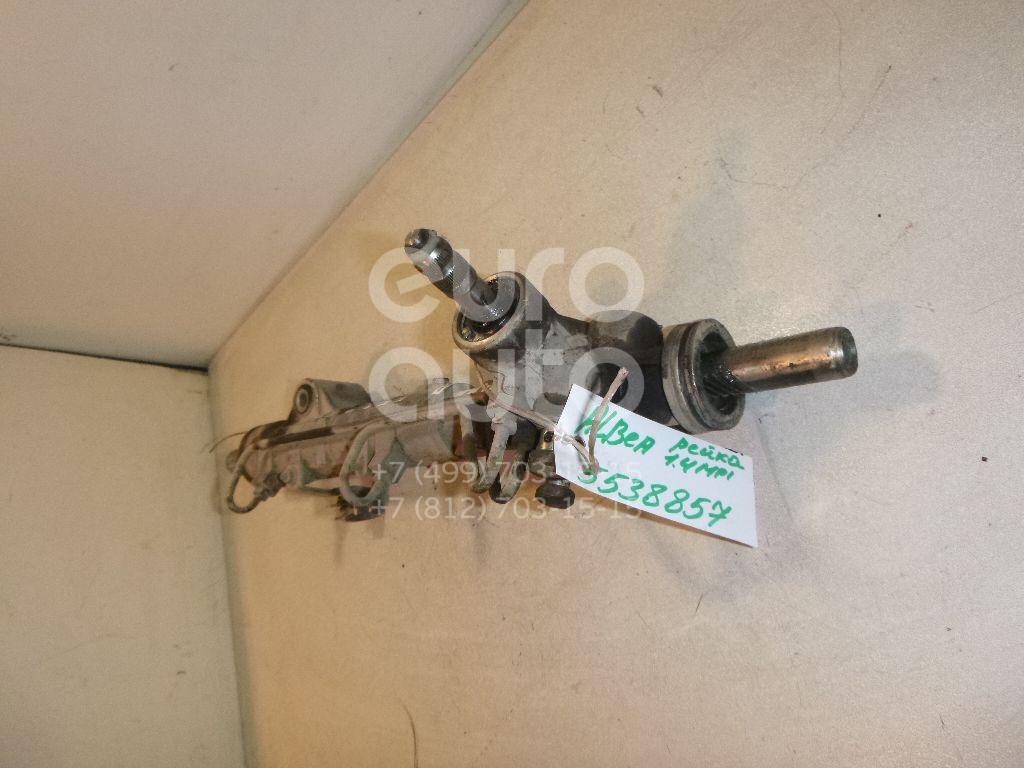 Рейка рулевая для Fiat Albea 2002-2012 - Фото №1