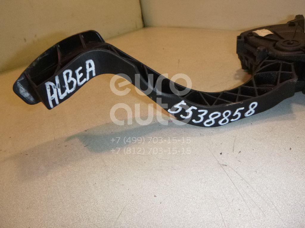 Педаль газа для Fiat Albea 2002-2012 - Фото №1