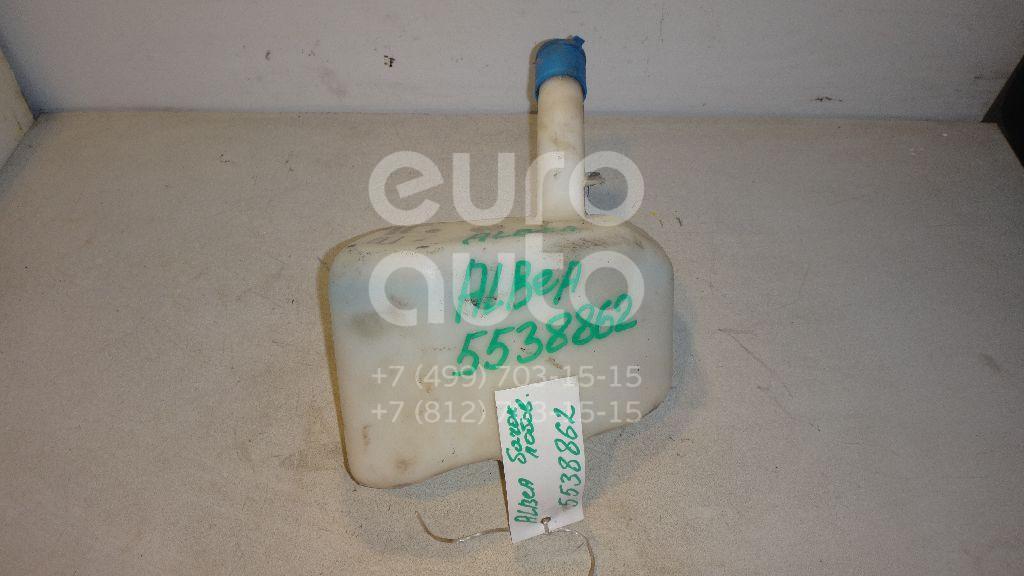 Бачок омывателя лобового стекла для Fiat Albea 2002-2012 - Фото №1