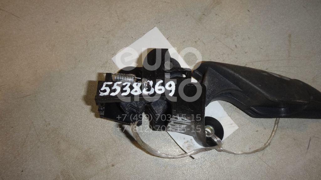 Ручка открывания багажника для Fiat Albea 2002-2012 - Фото №1