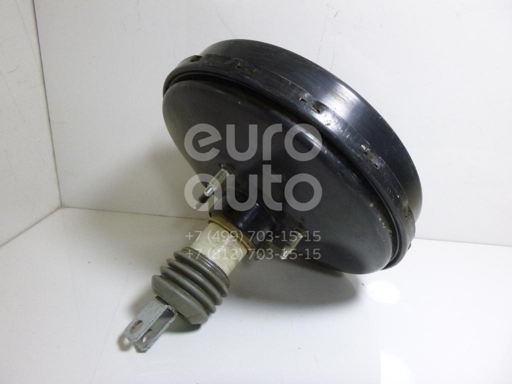Усилитель тормозов вакуумный для Fiat Albea 2002-2012 - Фото №1