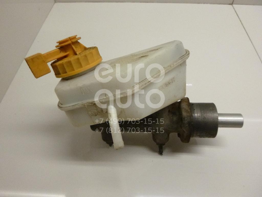 Цилиндр тормозной главный для Fiat Albea 2002-2012 - Фото №1