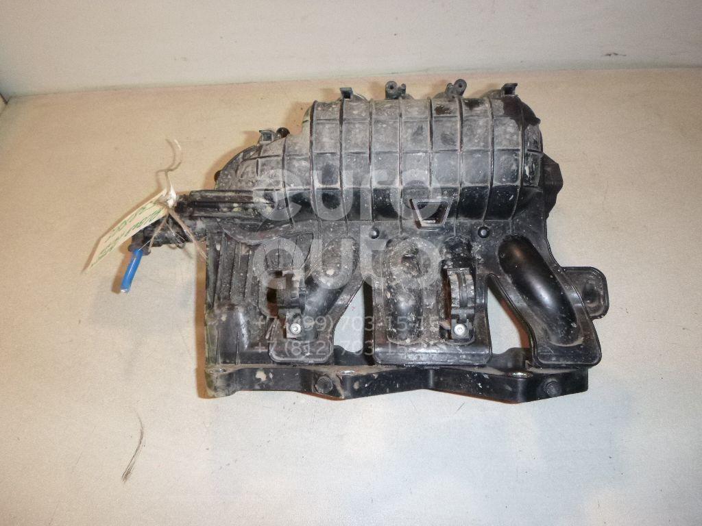 Коллектор впускной для Fiat Albea 2002-2012 - Фото №1