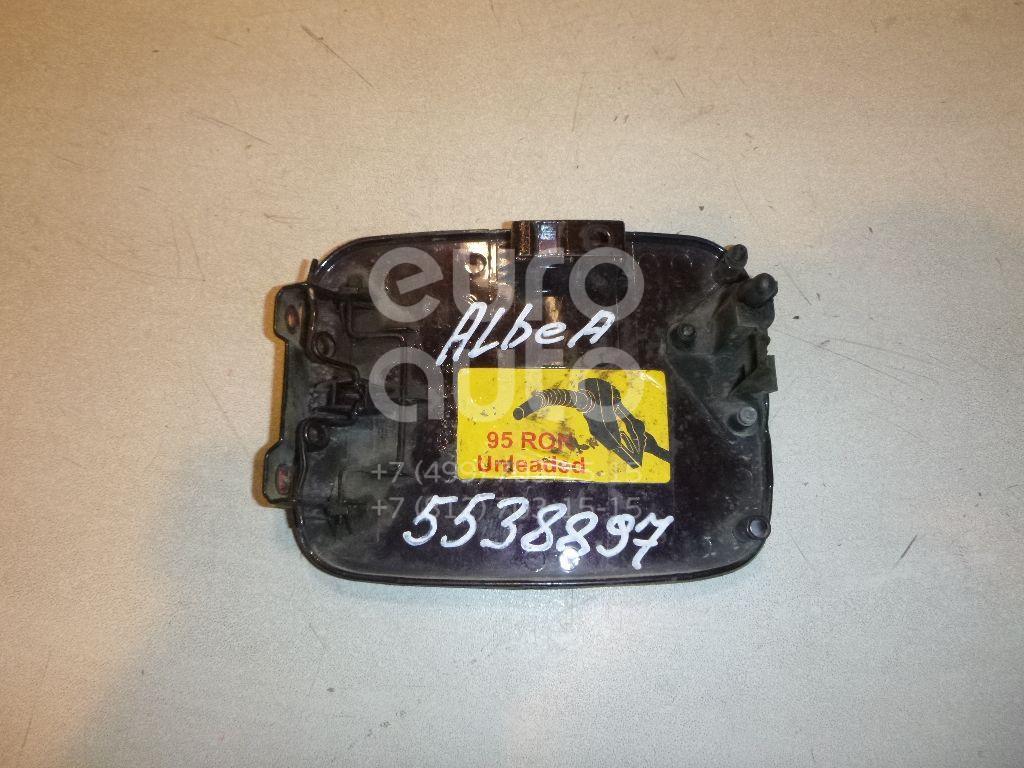Лючок бензобака для Fiat Albea 2002-2012 - Фото №1