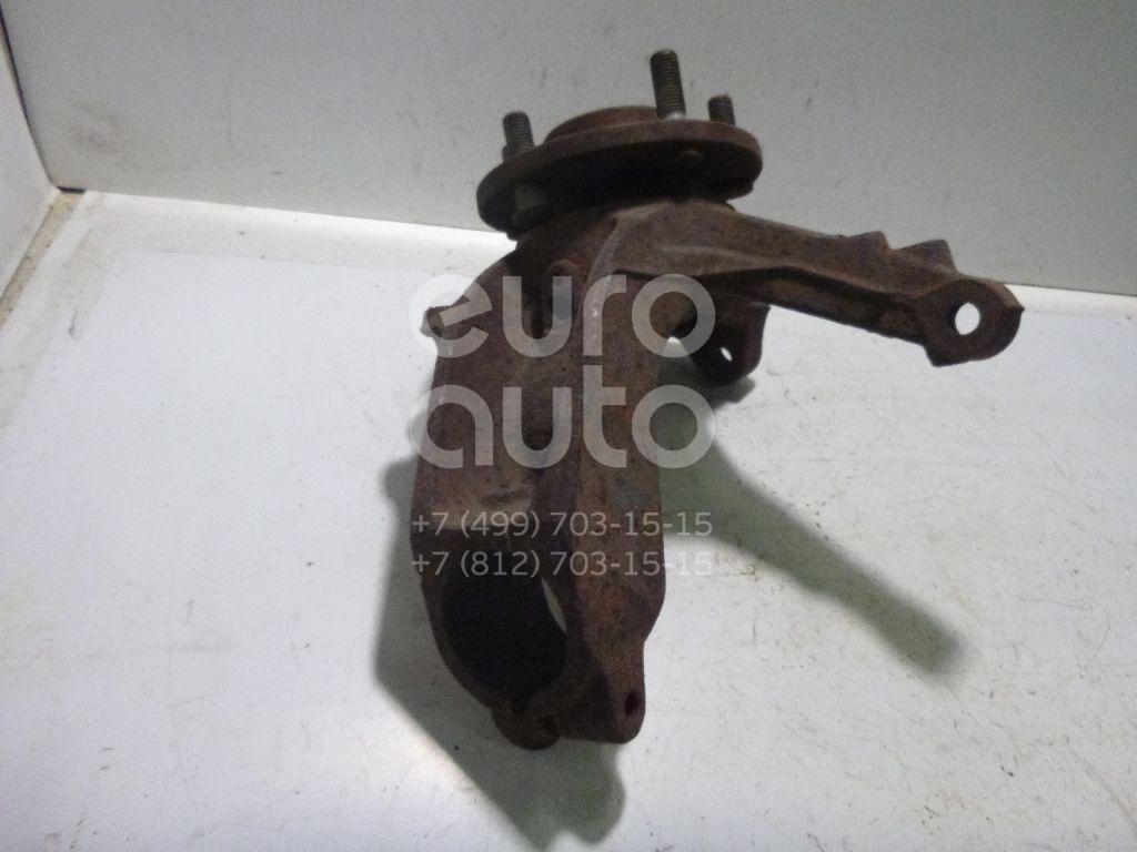 Кулак поворотный передний правый для Ford Focus II 2005-2008;C-MAX 2003-2011;Focus II 2008-2011 - Фото №1