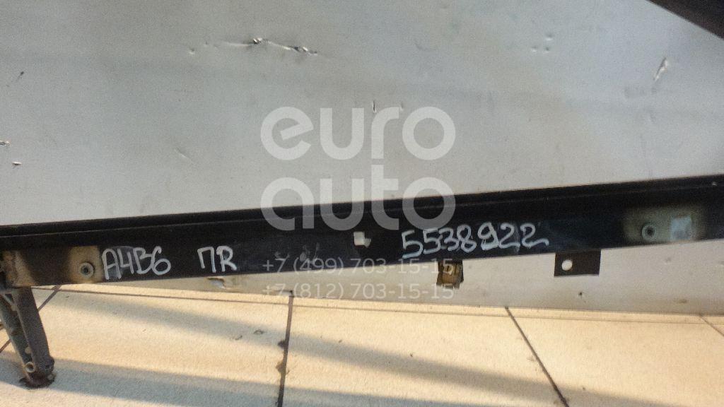 Рамка двери для Audi A4 [B6] 2000-2004;A4 [B7] 2005-2007 - Фото №1