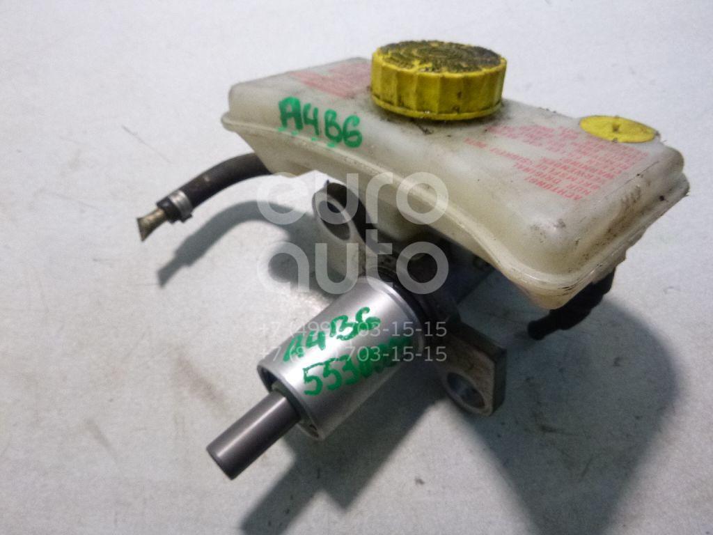 Цилиндр тормозной главный для VW A4 [B6] 2000-2004;A6 [C5] 1997-2004;Passat [B5] 2000-2005 - Фото №1