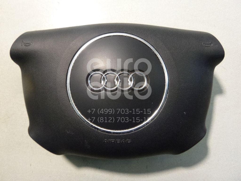 Подушка безопасности в рулевое колесо для Audi A4 [B6] 2000-2004 - Фото №1