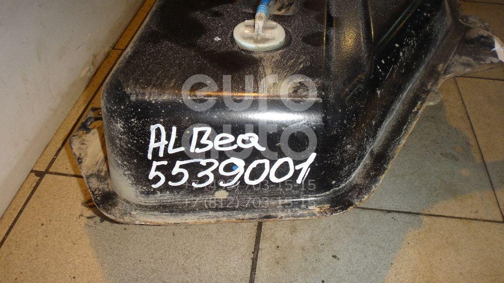 Бак топливный для Fiat Albea 2002-2012 - Фото №1