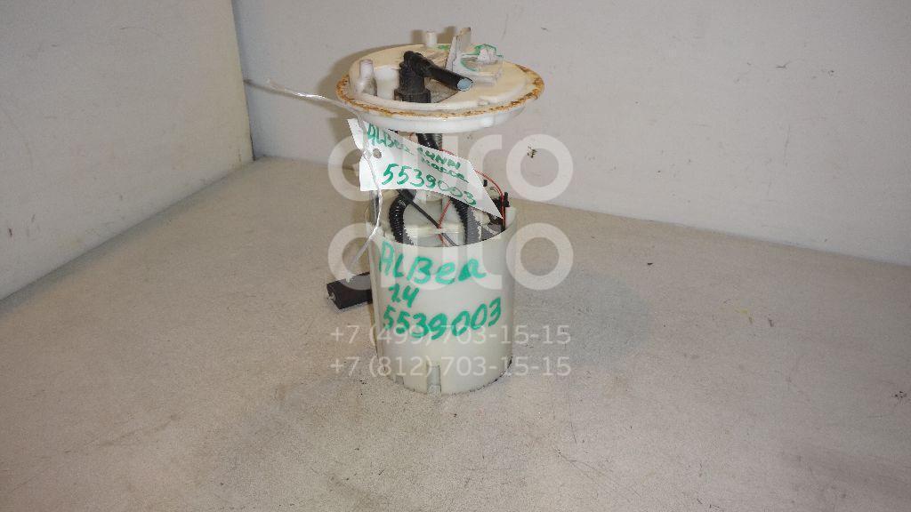 Насос топливный электрический для Fiat Albea 2002-2012 - Фото №1