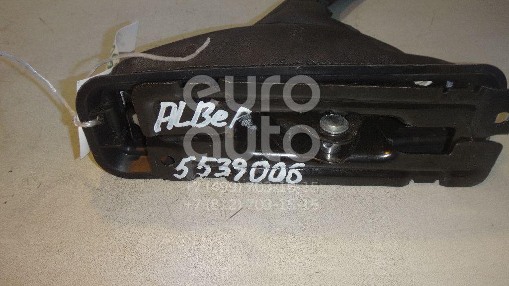 Рычаг стояночного тормоза для Fiat Albea 2002-2012 - Фото №1