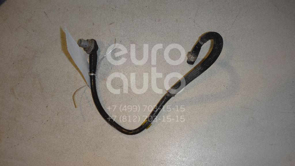 Трубка вакуумная для Fiat Albea 2002-2012 - Фото №1
