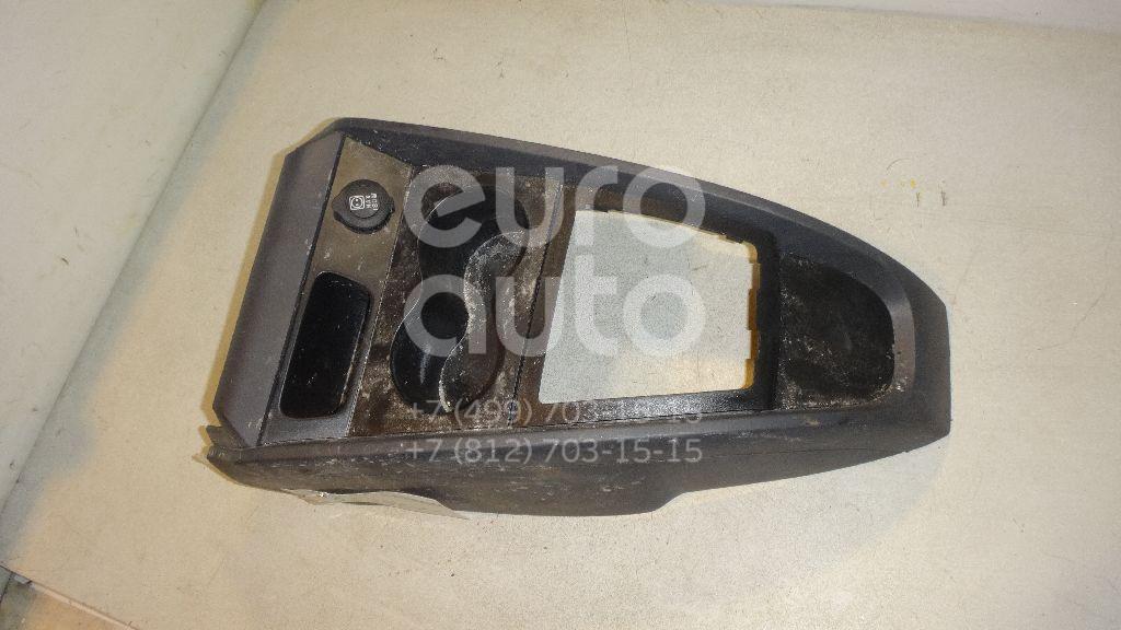 Консоль для Fiat Albea 2002-2012 - Фото №1