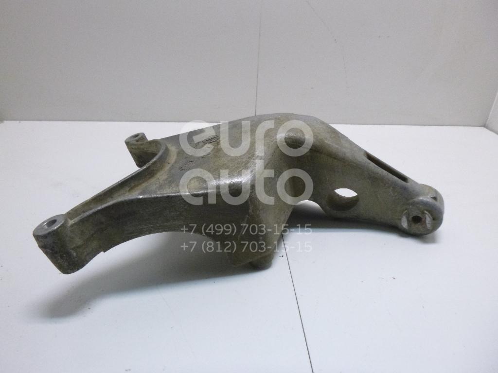 Кронштейн КПП для Fiat Albea 2002-2012 - Фото №1