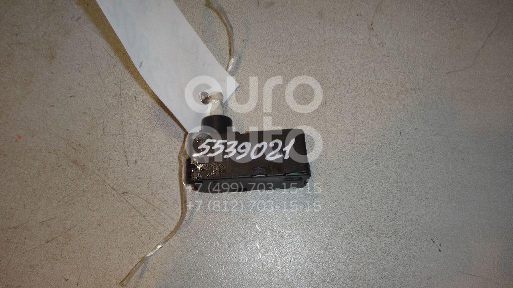 Моторчик корректора фары для Fiat Albea 2002-2012 - Фото №1