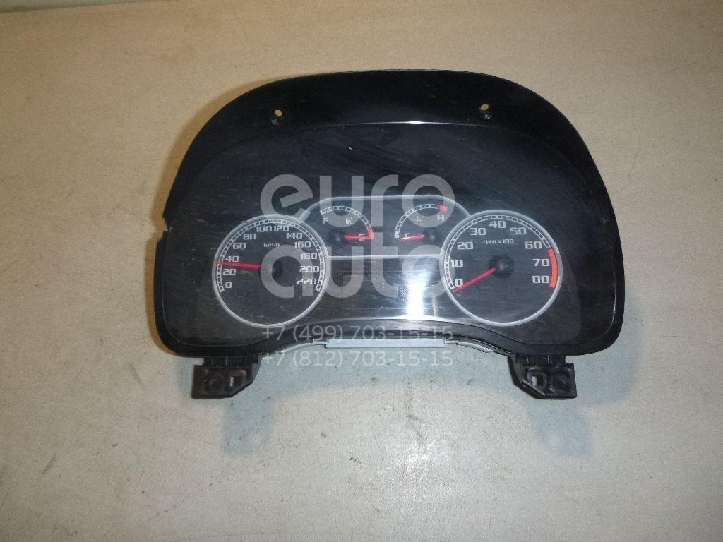 Панель приборов для Fiat Albea 2002-2012 - Фото №1