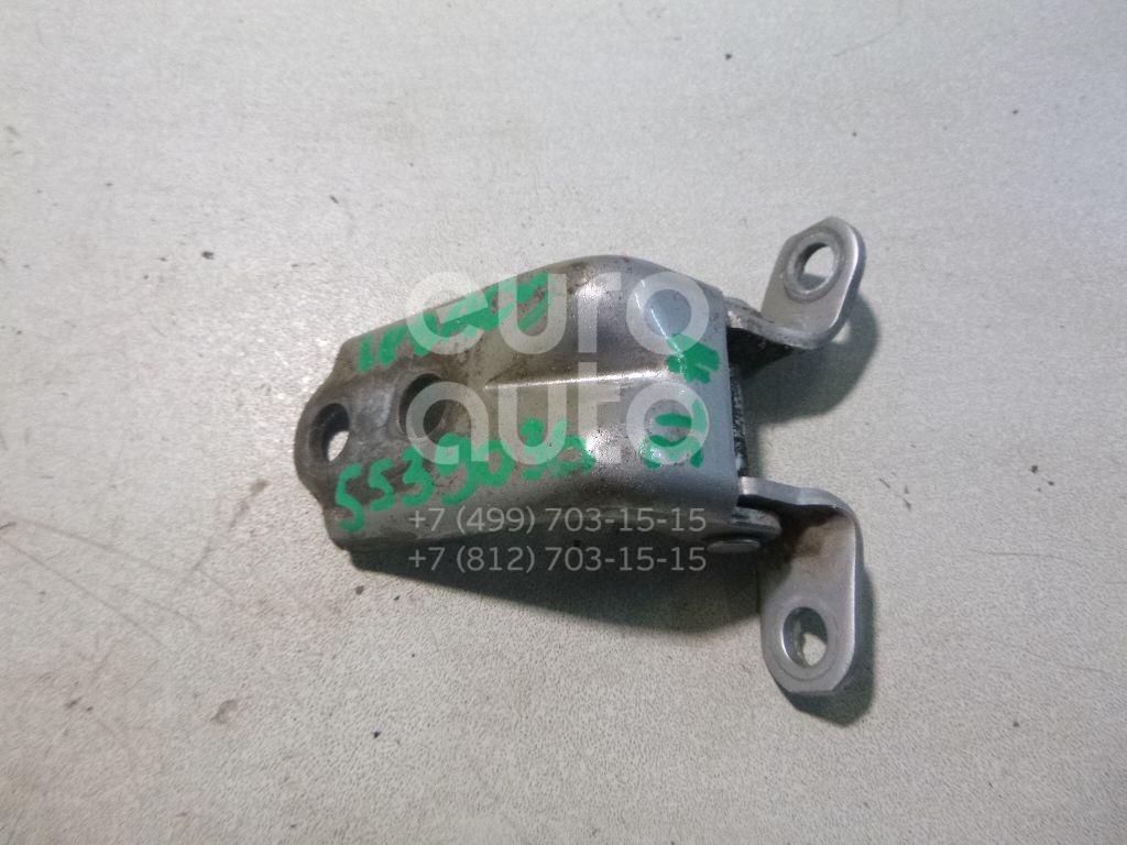 Петля двери задней левой нижняя для Subaru Legacy (B13) 2003-2009;Legacy Outback (B13) 2003-2009;Tribeca (B9) 2005-2014;Legacy Outback (B14) 2010-2014 - Фото №1