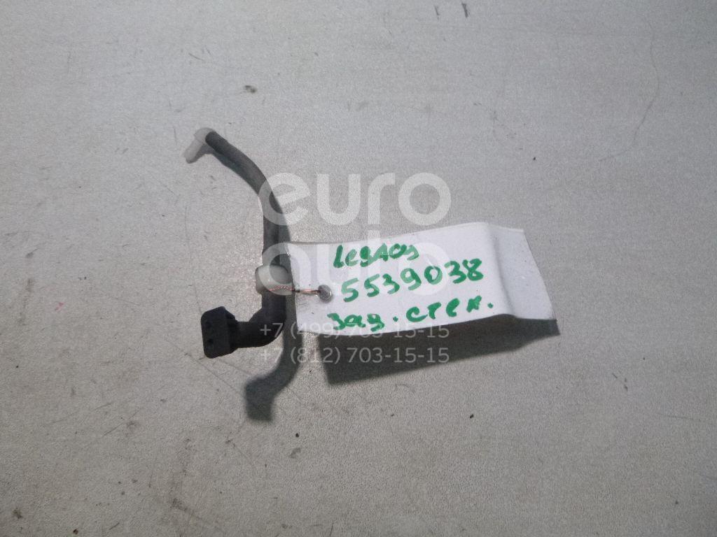 Форсунка омывателя зад стекла для Subaru Legacy (B13) 2003-2009;Impreza (G12) 2008-2011 - Фото №1