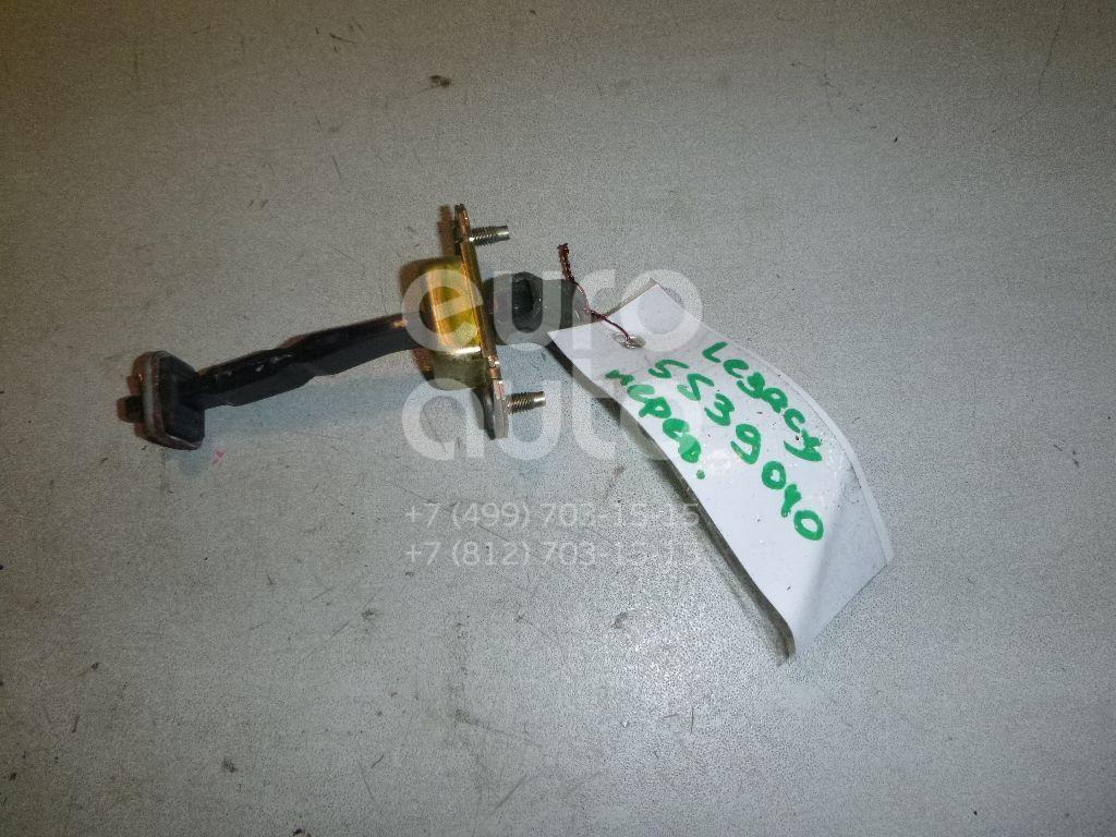Ограничитель двери для Subaru Legacy (B13) 2003-2009;Legacy Outback (B13) 2003-2009 - Фото №1