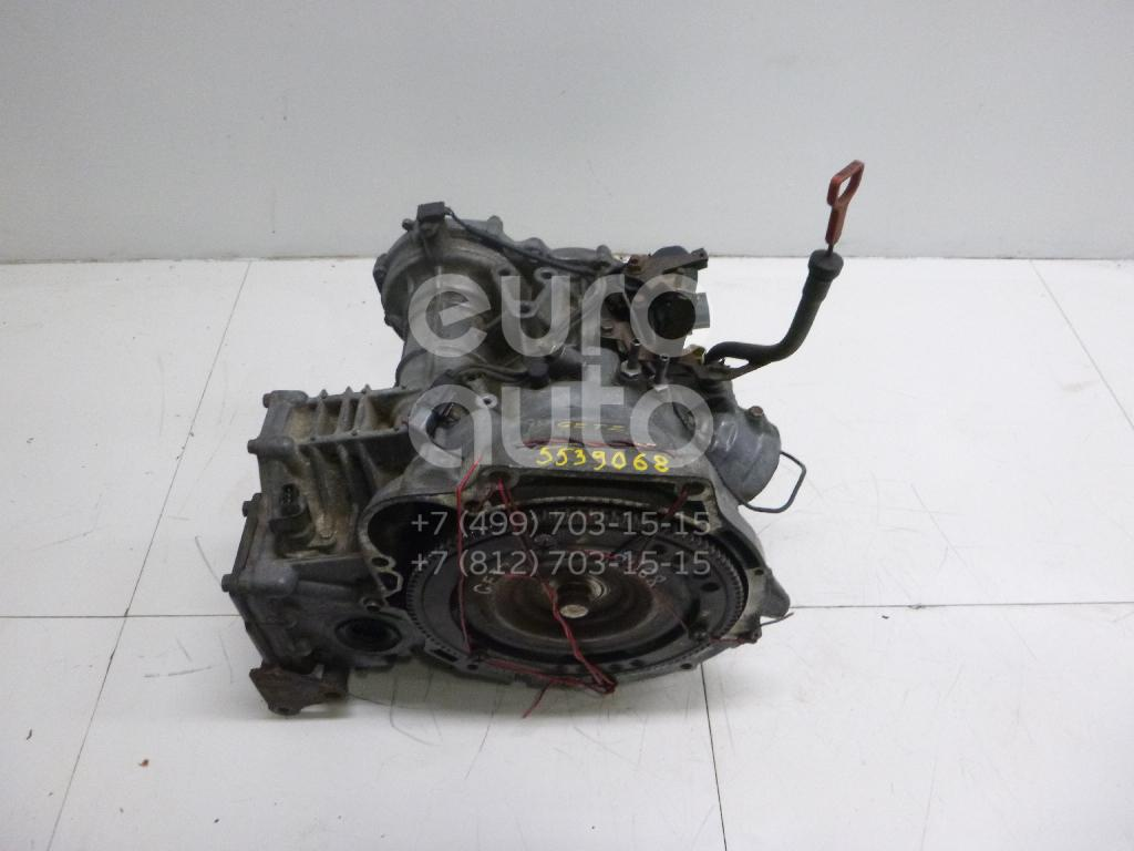 АКПП (автоматическая коробка переключения передач) для Hyundai Getz 2002-2010 - Фото №1