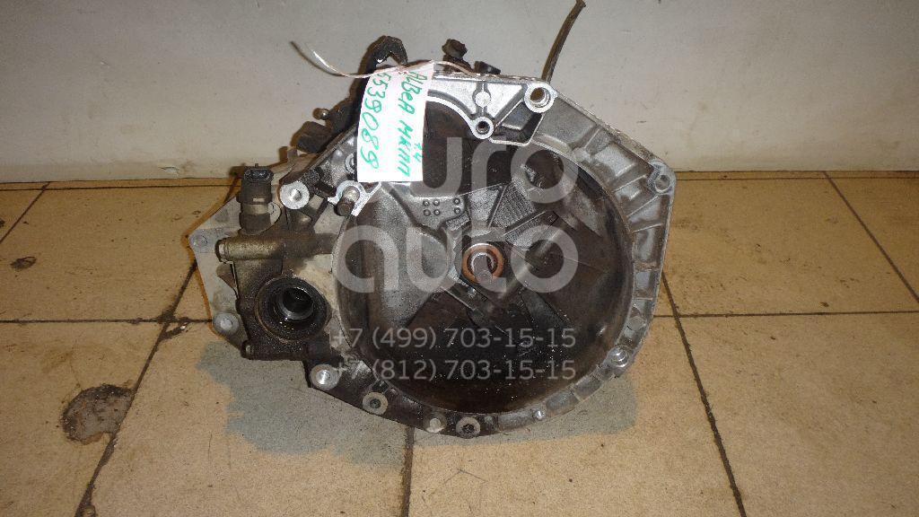 МКПП (механическая коробка переключения передач) для Fiat Albea 2003> - Фото №1