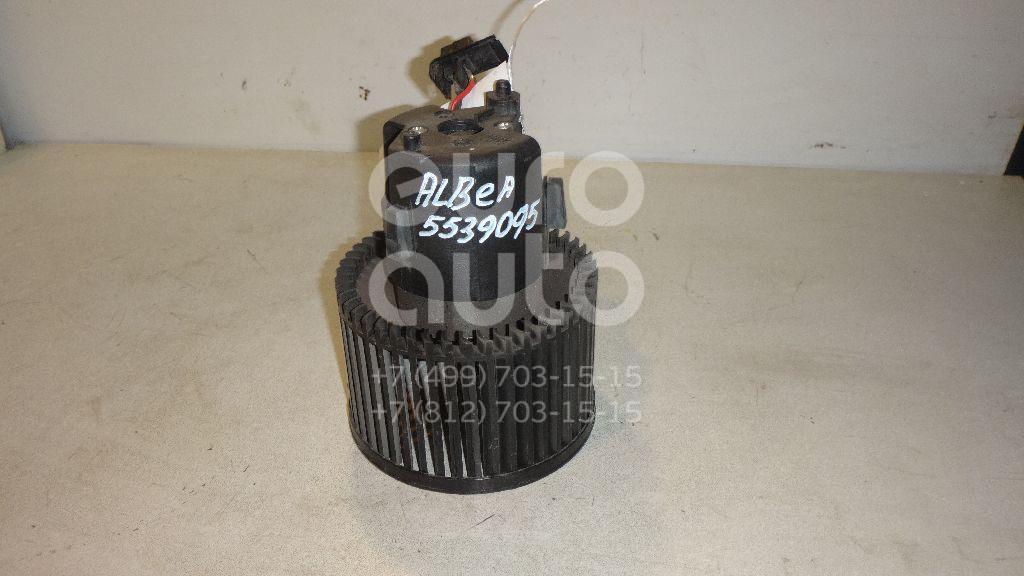 Моторчик отопителя для Fiat Albea 2002-2012 - Фото №1